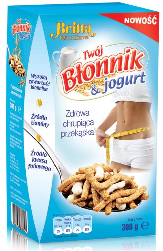 Jakie pożywne śniadanie i zdrowa przekąska w ciągu dnia?