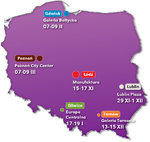 Bezpłatne badania laryngologiczne dla mieszkańców Łodzi w najbliższy weekend! Mobilny Gabinet Zdrowych Zatok wyruszył w trasę