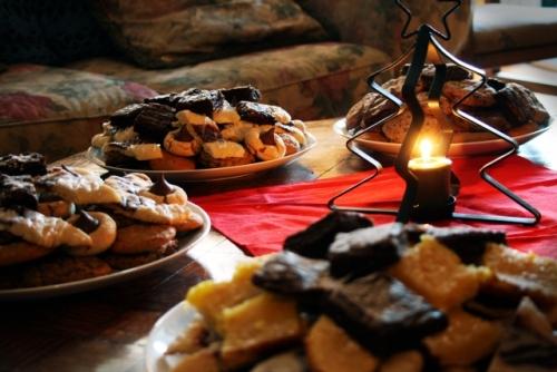 Dieta i Wigilia i Boże Narodzenie? Smacznie, ale czy zdrowo? Wigilijny stół pod lupą dietetyka