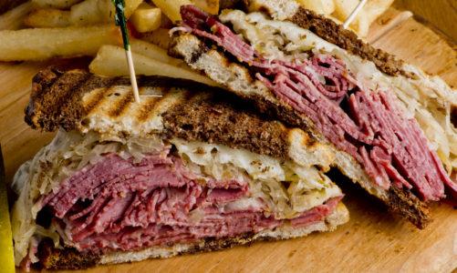 Bajgle, a może tradycyjne sandwiche? Propozycje kanapkowe z różnych stron świata